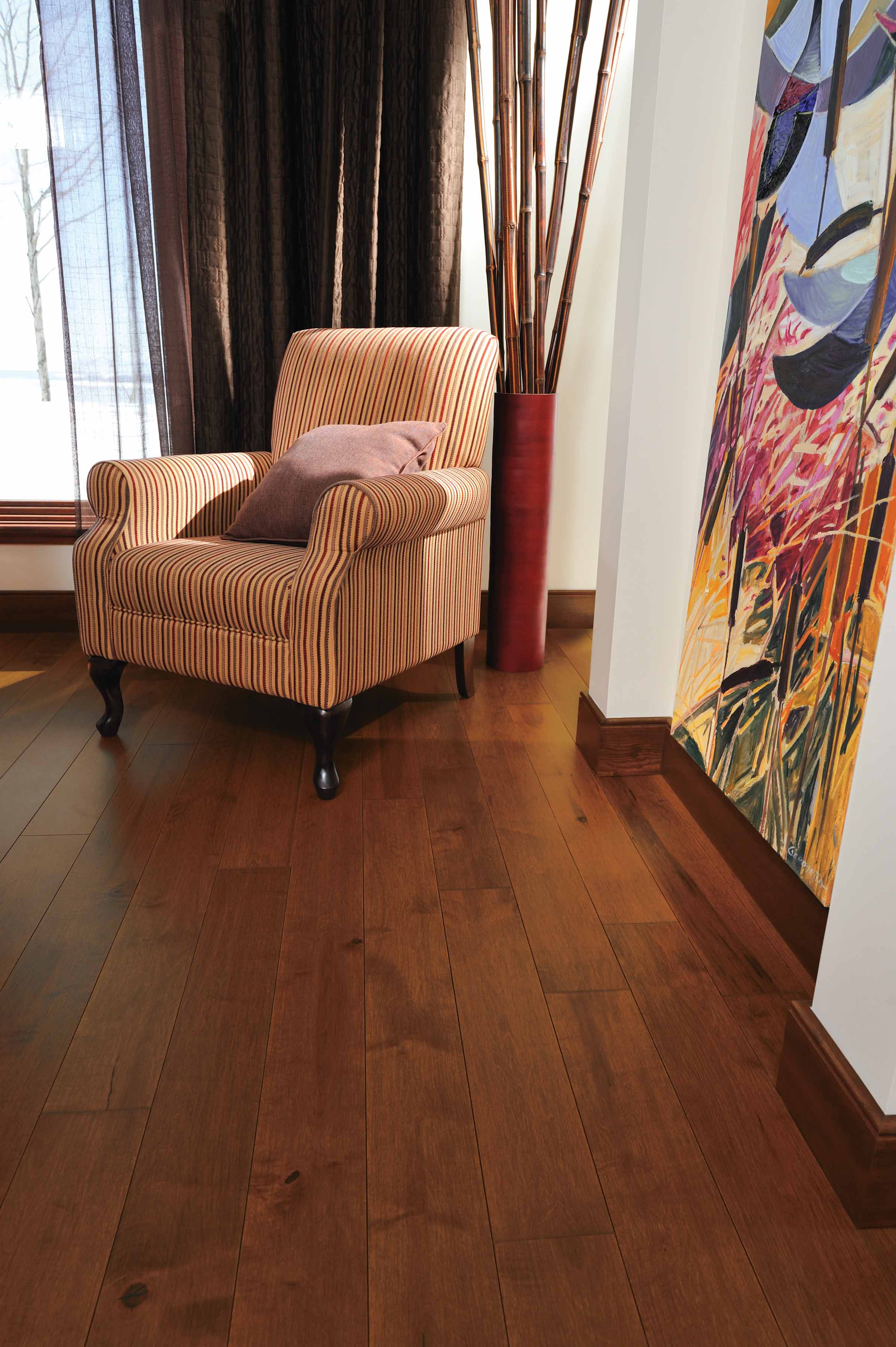 Mirage Hardwood Flooring Westchester Mirage Wood