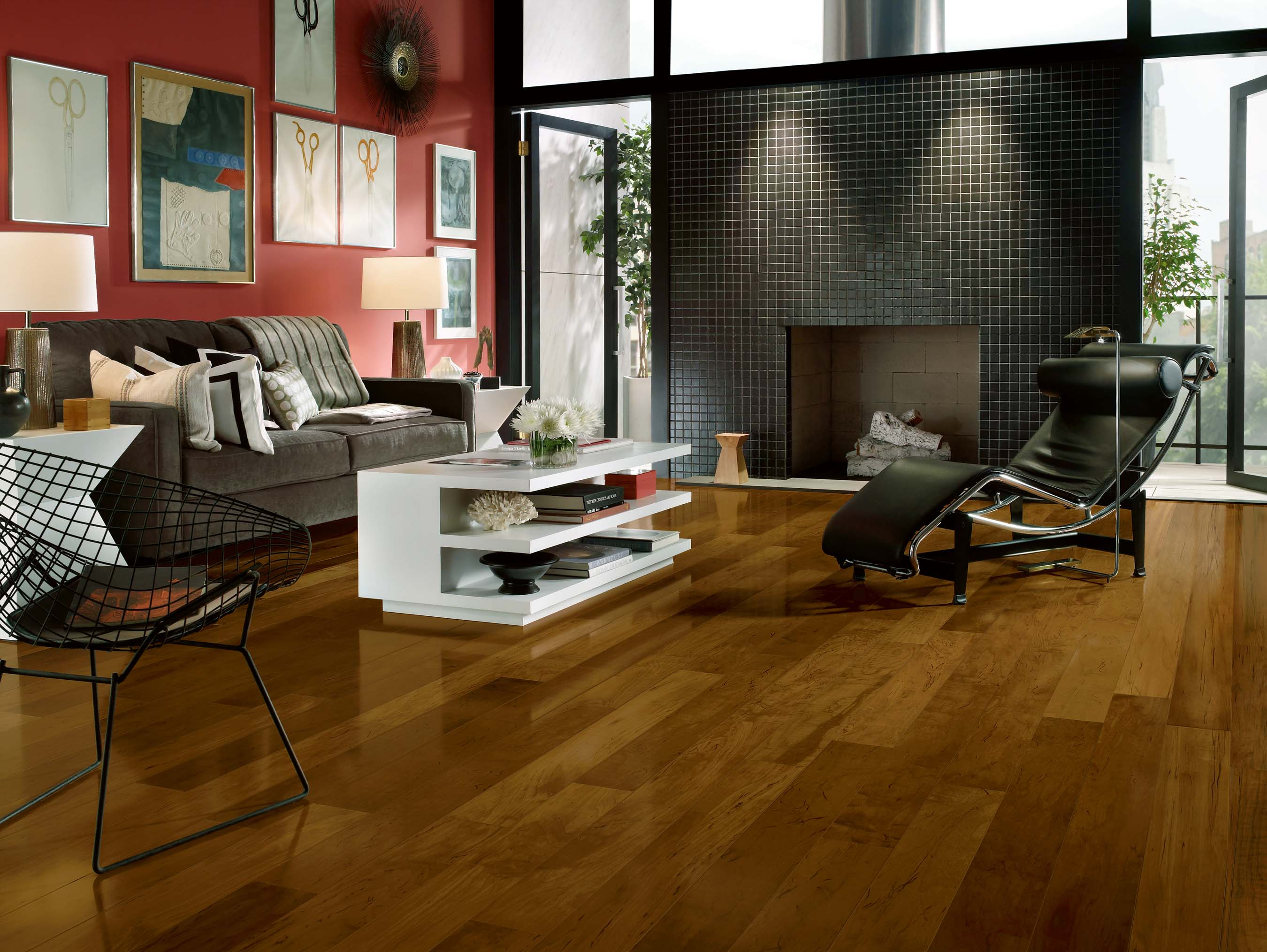 Armstrong hardwood flooring westchester armstrong wood for Magnolia homes cypress grove