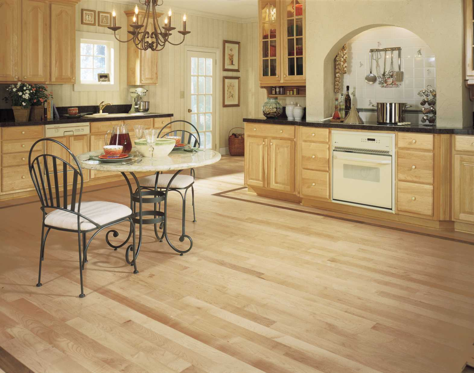 hardwood wood depot table circular square top for full image home floor pieces flooring round tops unfinished