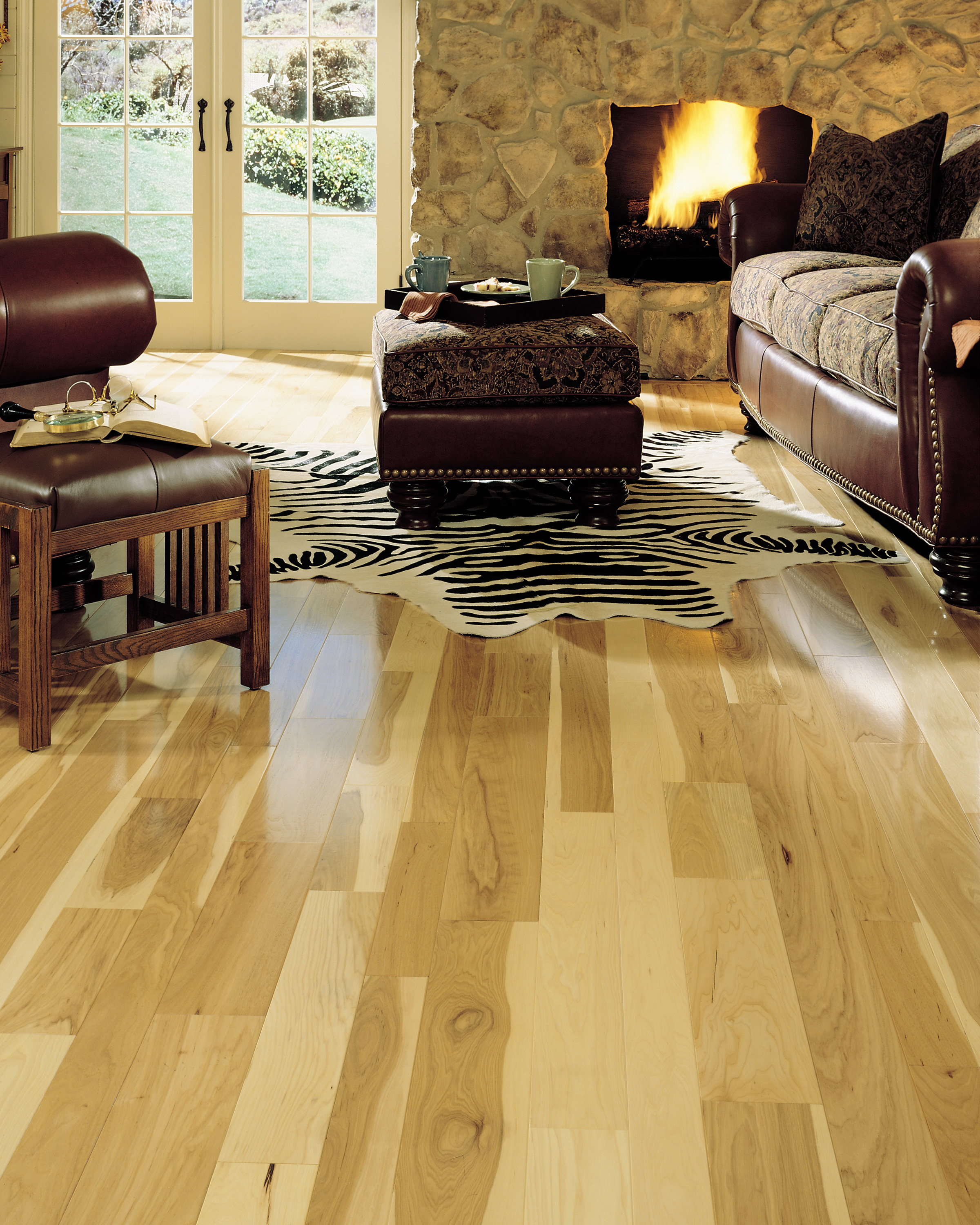 floor hardwood collection hickory ephcwwrle product handcrafted floors mixed winter wheat widths flooring detail somerset